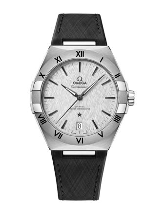 Omega Constellation Co‑Axial Master Chronometer 41 mm 131.12.41.21.06.001