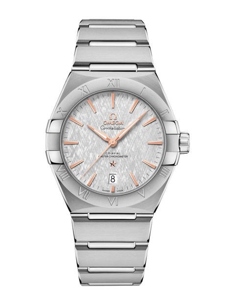 Omega Constellation Co‑Axial Master Chronometer 39 mm 131.10.39.20.06.001