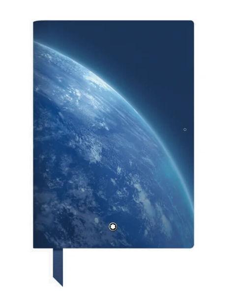 Montblanc #146 Starwalker Blue Planet Not Defteri 125910