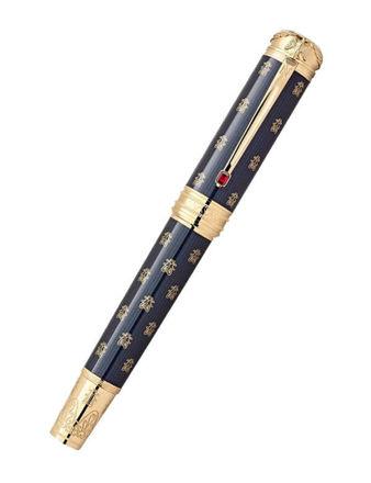 Montblanc Patron Of Art Homage To Napoléon Bonaparte Limited Edition 4810 Dolma Kalem M 127033