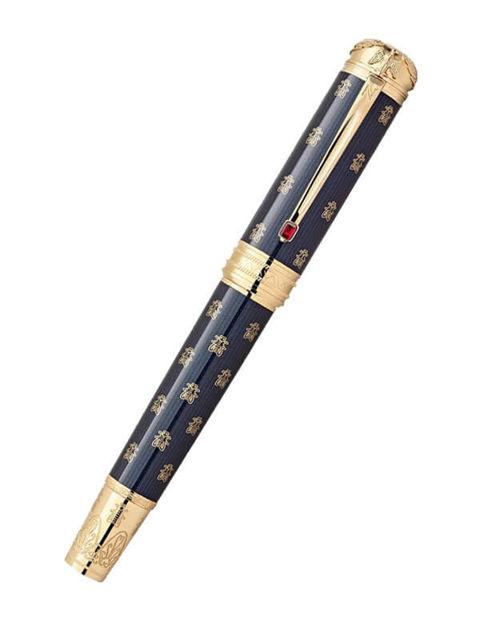 Montblanc Patron Of Art Homage To Napoléon Bonaparte Limited Edition 4810 Dolma Kalem F 127032
