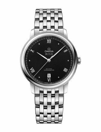 Omega De Ville Prestige Co‑Axial Chronometer 39,5mm 424.10.40.20.01.002