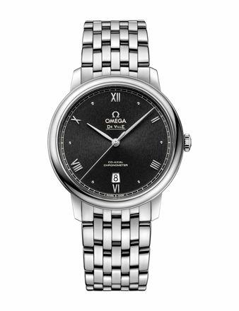 Omega De Ville Prestige Co‑Axial Chronometer 39,5mm 424.10.40.20.01.003