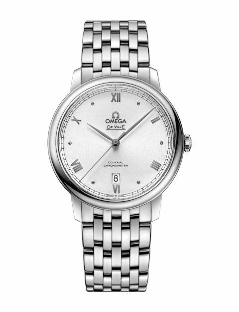 Omega De Ville Prestige Co‑Axial Chronometer 39,5mm 424.10.40.20.02.007