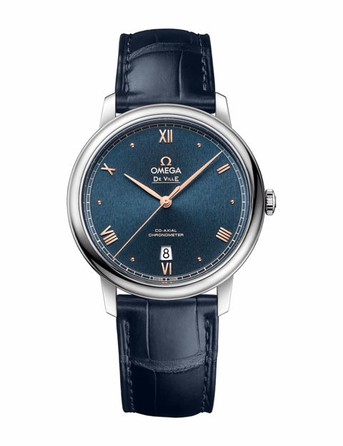 Omega De Ville Prestige Co‑Axial Chronometer 39,5mm 424.13.40.20.03.004