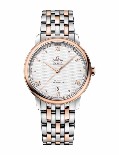 Omega De Ville Prestige Co‑Axial Chronometer 39,5mm 424.20.40.20.02.004