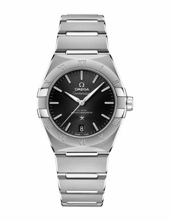 Omega Constellation Co‑Axial Master Chronometer 36 mm 131.10.36.20.01.001