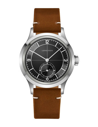 Longines Heritage Classic - Sector Dial L2.828.4.53.2