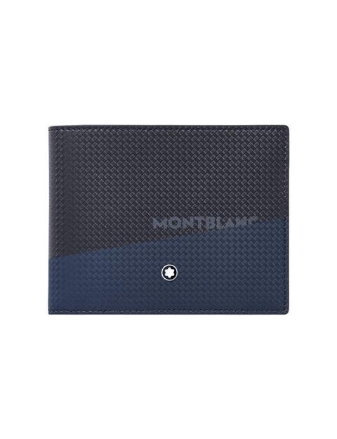 Montblanc Extreme 2.0 Cüzdan 6 cc Para Klipsli 128613