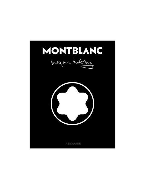 Montblanc Inspire Writing Sehpa Kitap (İngilizce) Günlükler 129007