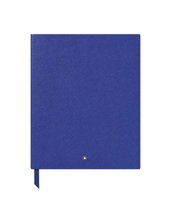 Montblanc Not Defteri 149 Fine Stationery Lacivert 124018