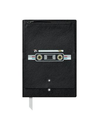 Montblanc Not Defteri #146 Pocket Stationery Mixtapes 119484