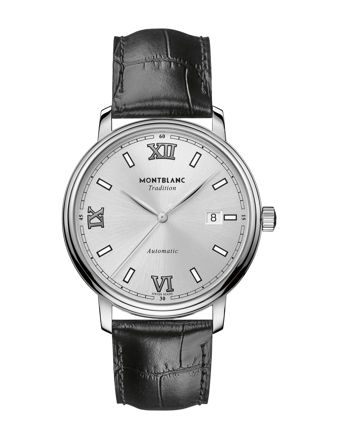 Montblanc Tradition Automatic Date 127769