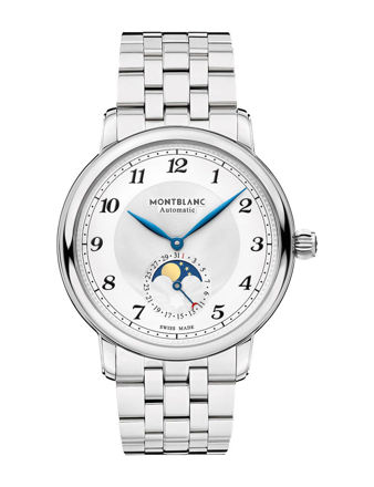 Montblanc Star Legacy Moonphase 117326