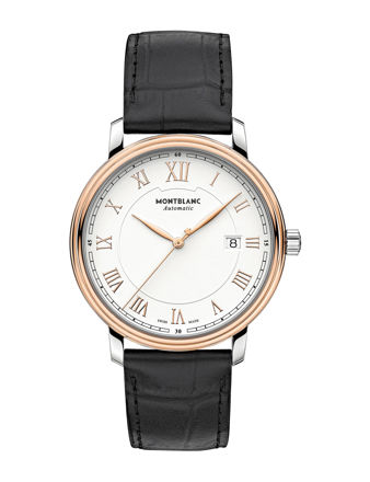 Montblanc Tradition Automatic Date 114336