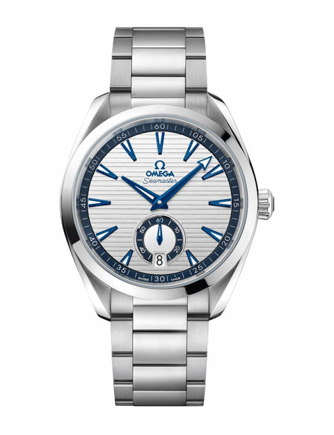 Omega Seamaster Aqua Terra 150 m Co-Axial Master Chronometer Small Seconds 41 mm 220.10.41.21.02.004