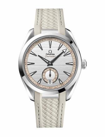 Omega Seamaster Aqua Terra 150 m Co‑Axial Master Chronometer Small Seconds 41 mm 220.12.41.21.02.005