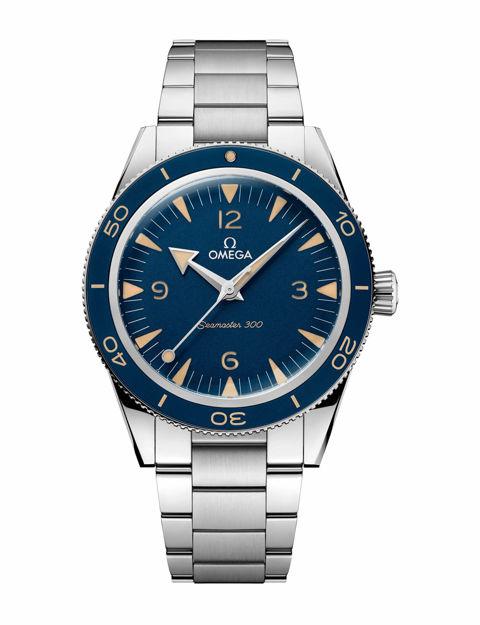 Omega Seamaster 300 Co‑Axial Master Chronometer 41 mm 234.30.41.21.03.001