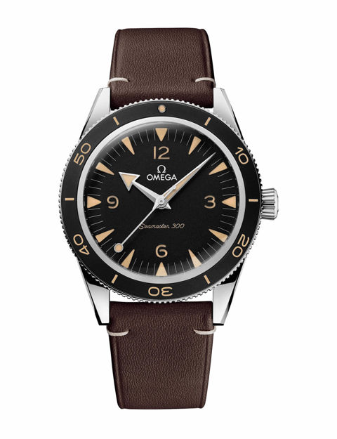 Omega Seamaster 300 Co‑Axial Master Chronometer 41 mm 234.32.41.21.01.001