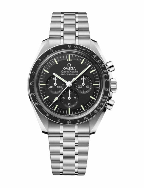 Omega Speedmaster Moonwatch Professional Co-Axial Master Chronometer Chronograph 42 mm 310.30.42.50.01.002