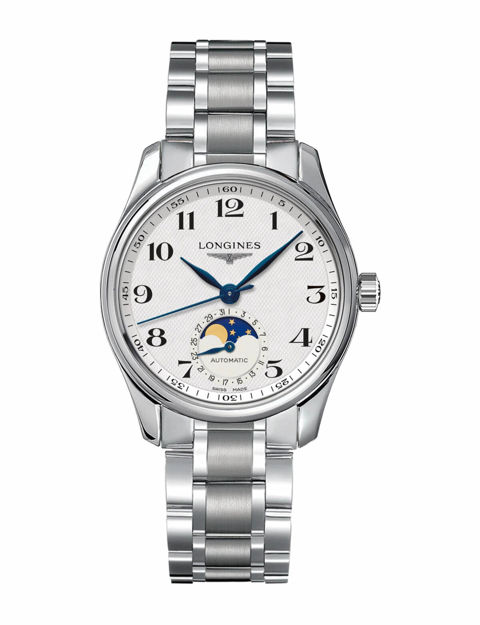 Longines Master Collection L2.409.4.78.6