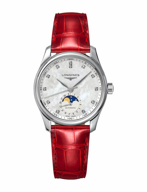 Longines Master Collection L2.409.4.87.2