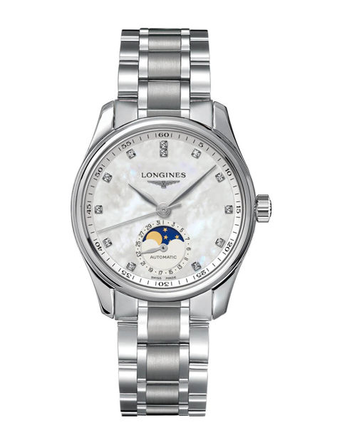 Longines Master Collection L2.409.4.87.6